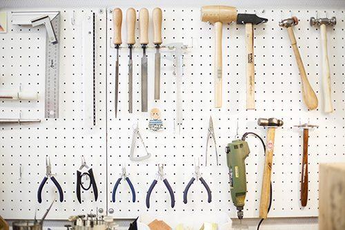 Ma sélection d'outils indispensables pour débuter la création de bijoux, à moindre frais, et selon ses préférences.