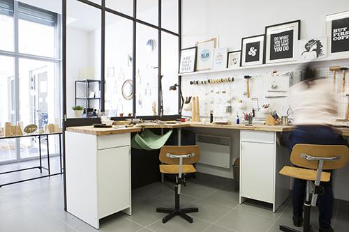 Atelier OH LA LA Toulouse