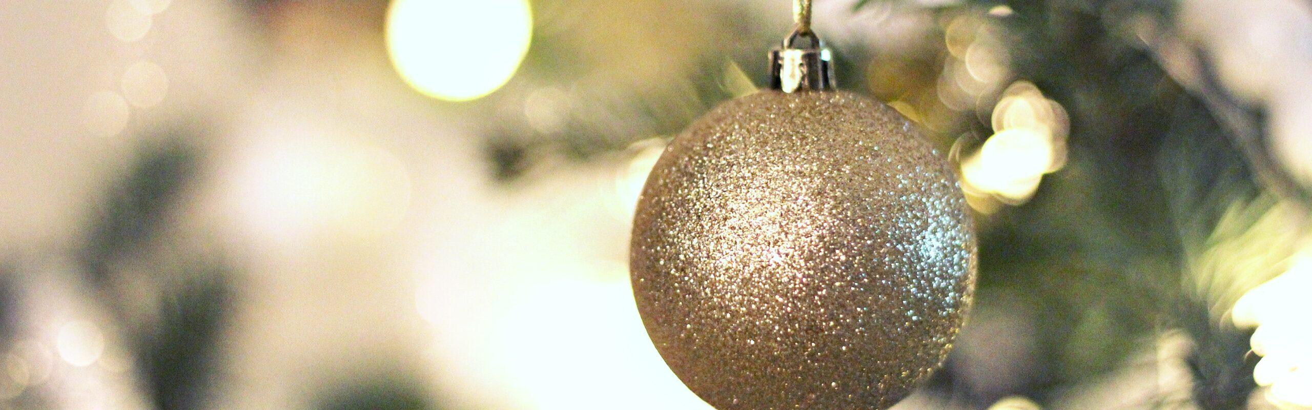 Bêtisier de Noël