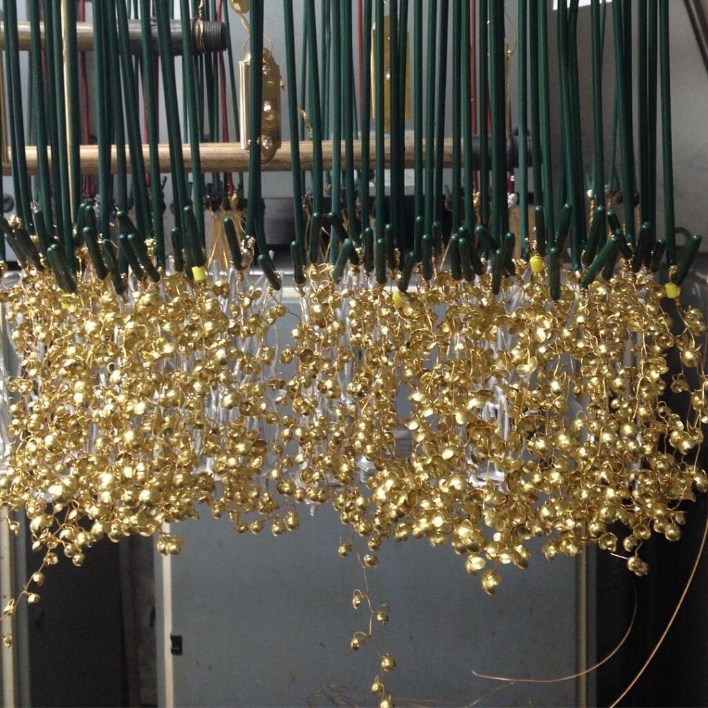 Bien préparer ses bijoux pour la dorure - quelles sont les bonnes pratiques pour avoir un beau plaqué or